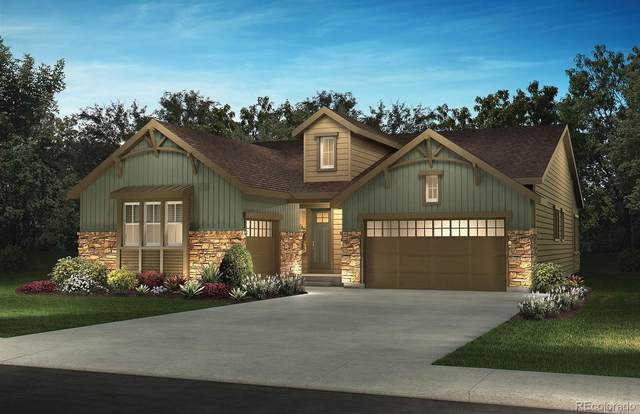 8024 S Kewaunee Street, Aurora, CO 80016 (MLS #3165706) :: 8z Real Estate