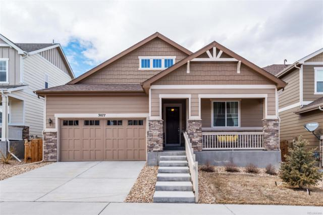 3077 Rising Moon Way, Castle Rock, CO 80109 (#3165709) :: The HomeSmiths Team - Keller Williams
