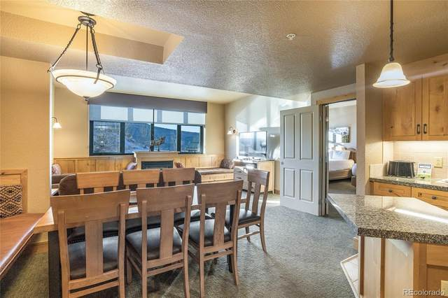 2300 Mount Werner Circle #342, Steamboat Springs, CO 80487 (#3165916) :: The Gilbert Group