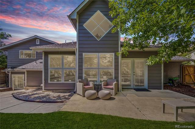 4695 Osage Drive, Boulder, CO 80303 (MLS #3166599) :: Bliss Realty Group