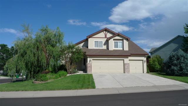 5092 Buttercup Drive, Castle Rock, CO 80109 (#3166865) :: Keller Williams Action Realty LLC