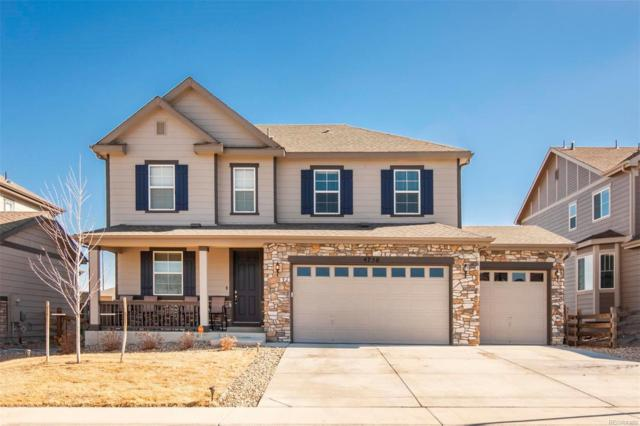 4750 S Perth Street, Centennial, CO 80015 (MLS #3166980) :: Bliss Realty Group