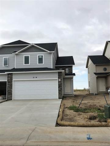 513 Foxtail Place, Wiggins, CO 80654 (#3167221) :: The Margolis Team