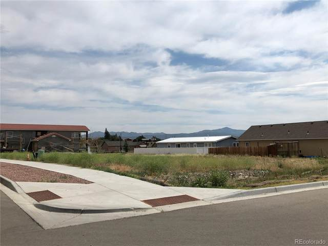 410 Alabama Street, Poncha Springs, CO 81201 (MLS #3167325) :: Bliss Realty Group
