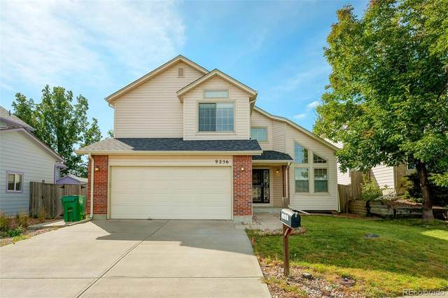 9256 W 106th Avenue, Westminster, CO 80021 (#3167328) :: My Home Team