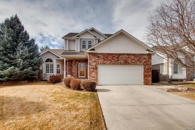 2071 Condor Court, Longmont, CO 80503 (MLS #3167734) :: 8z Real Estate