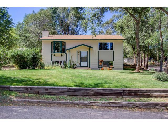 104 Poplar Place, Manitou Springs, CO 80829 (MLS #3168202) :: 8z Real Estate