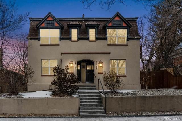 2637 Lowell Boulevard, Denver, CO 80211 (MLS #3168421) :: 8z Real Estate