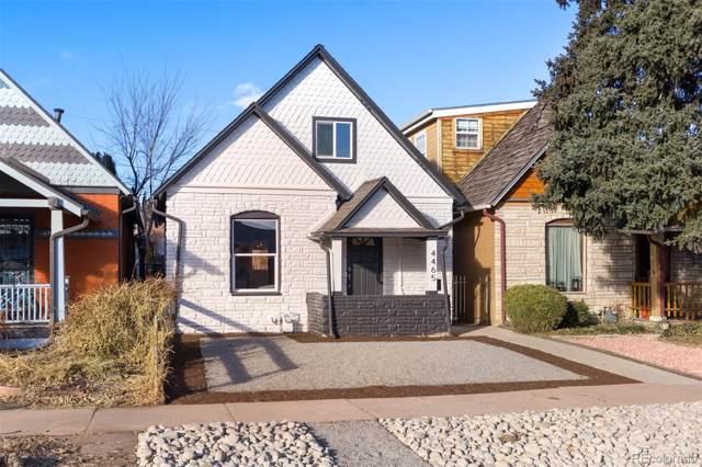 4465 W 30th Avenue, Denver, CO 80212 (#3168819) :: RazrGroup