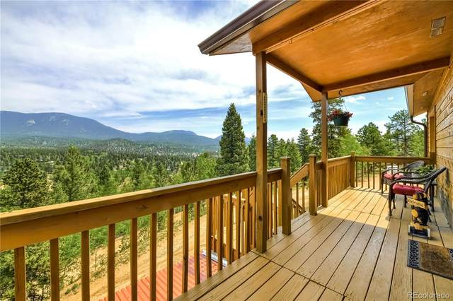 258 Wise Road, Bailey, CO 80421 (MLS #3168860) :: 8z Real Estate