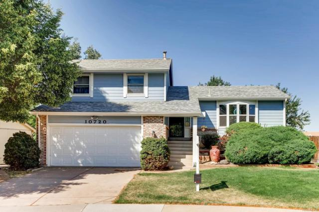 10720 W Berry Drive, Littleton, CO 80127 (#3169222) :: Colorado Team Real Estate