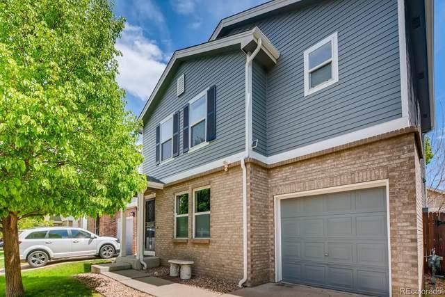 3658 Dexter Court, Denver, CO 80207 (#3169225) :: Wisdom Real Estate