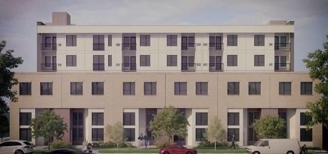 3703 Marion Street, Denver, CO 80205 (MLS #3169681) :: 8z Real Estate