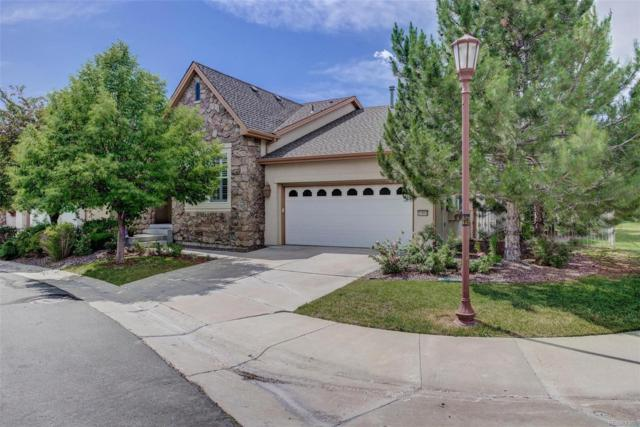21016 E Portland Place, Aurora, CO 80016 (#3170254) :: The HomeSmiths Team - Keller Williams