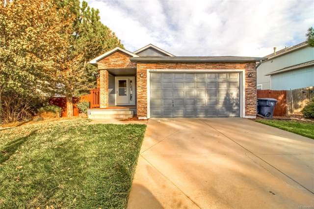 22421 E Princeton Drive, Aurora, CO 80018 (#3170323) :: Keller Williams Action Realty LLC