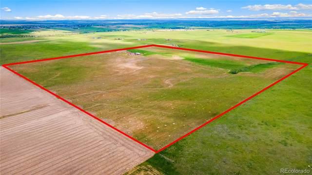 295 S County Road 129, Bennett, CO 80102 (MLS #3170629) :: Kittle Real Estate