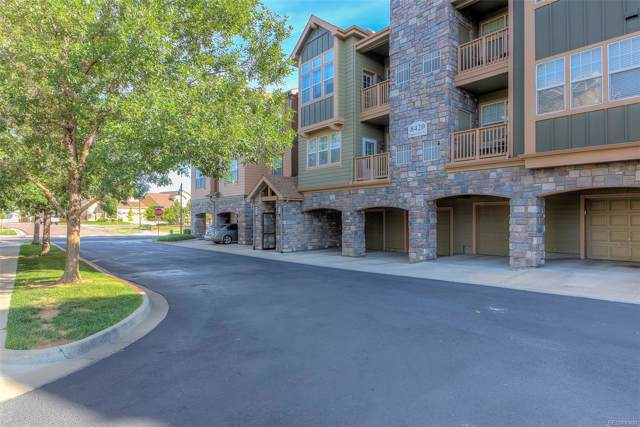 8420 Canyon Rim Trail #203, Englewood, CO 80112 (#3170688) :: The DeGrood Team