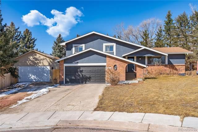 5430 Constitution Avenue, Colorado Springs, CO 80915 (MLS #3170732) :: 8z Real Estate