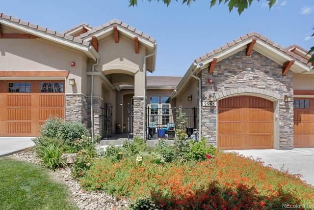 2965 Tierra Ridge Court, Superior, CO 80027 (#3171136) :: Stephanie Fryncko | Keller Williams Integrity