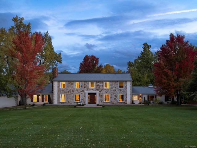 5890 Woodbourne Hollow Road, Boulder, CO 80301 (#3171352) :: Wisdom Real Estate