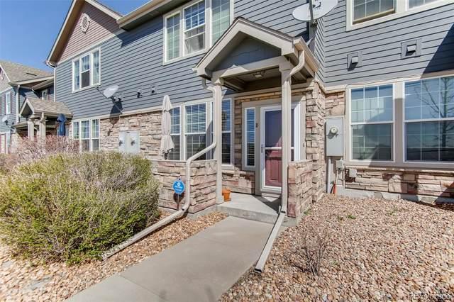 12713 Leyden Street D, Thornton, CO 80602 (#3172118) :: Real Estate Professionals