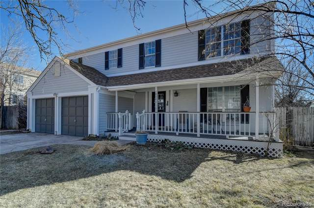 16062 E Kentucky Avenue, Aurora, CO 80017 (#3172325) :: Colorado Home Finder Realty
