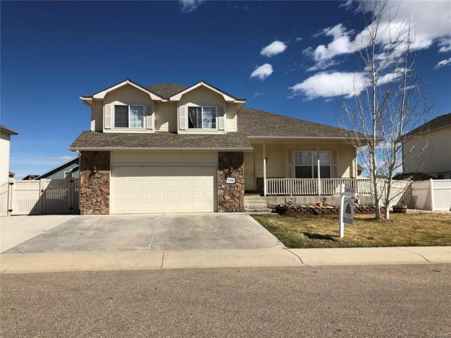 9790 Cascade Street, Firestone, CO 80504 (#3172560) :: Wisdom Real Estate
