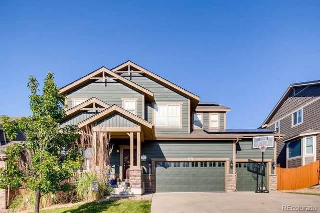 10217 Kimberwick Drive, Littleton, CO 80125 (MLS #3172715) :: 8z Real Estate