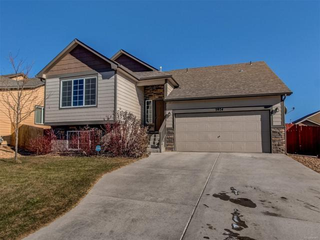 2924 Aspen Avenue, Greeley, CO 80631 (#3172813) :: The Heyl Group at Keller Williams