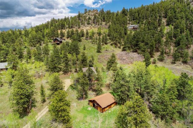20253 Goins Drive, Morrison, CO 80465 (#3173095) :: Berkshire Hathaway Elevated Living Real Estate