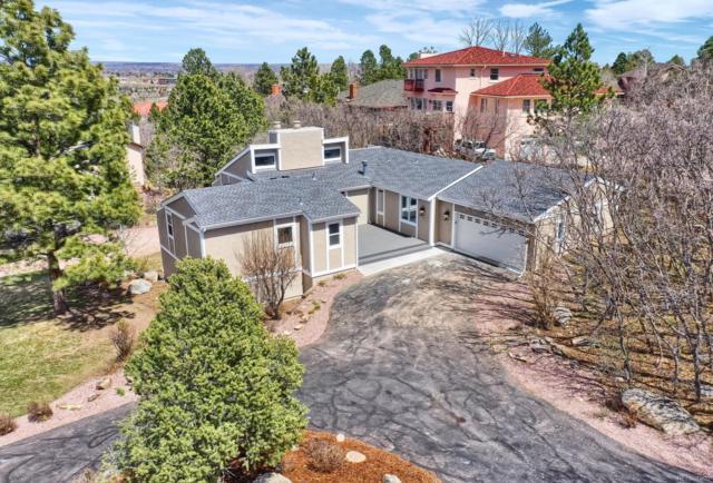 190 Huntington Place, Colorado Springs, CO 80906 (MLS #3173987) :: 8z Real Estate
