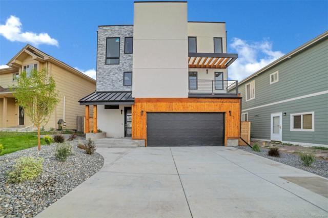 9742 Fairwood Street, Littleton, CO 80125 (#3174205) :: The HomeSmiths Team - Keller Williams