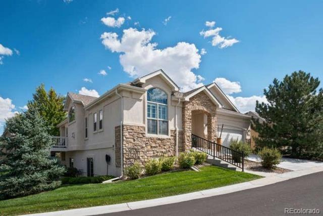 1876 Malton Court, Castle Rock, CO 80104 (MLS #3174294) :: 8z Real Estate