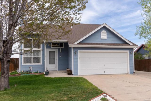 203 Rushmore Street, Elizabeth, CO 80107 (MLS #3174440) :: 8z Real Estate