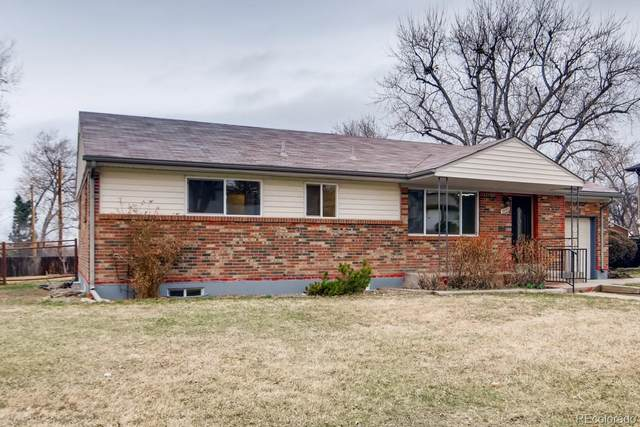 6993 S Clarkson Street, Centennial, CO 80122 (MLS #3175070) :: 8z Real Estate