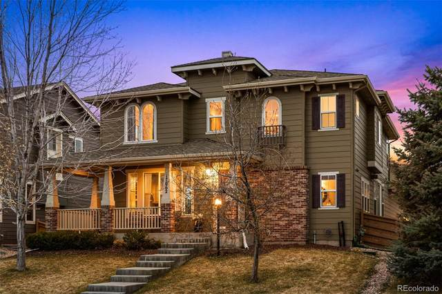 17062 Parkside Drive S, Commerce City, CO 80022 (#3175090) :: The DeGrood Team