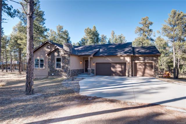 10956 Silver Mountain Point, Colorado Springs, CO 80908 (#3175111) :: The Peak Properties Group