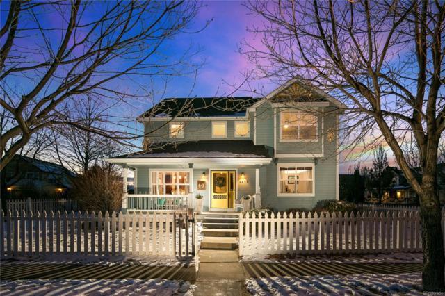 1232 St John Street, Erie, CO 80516 (#3175144) :: The Griffith Home Team