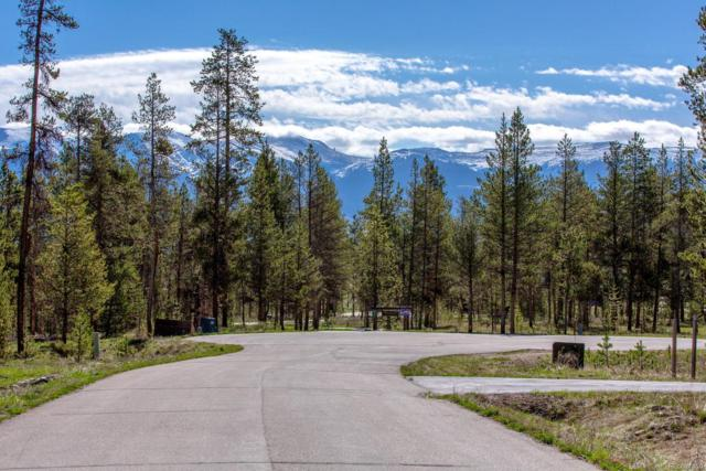 1505 Stagecoach Drive, Fraser, CO 80442 (#3175958) :: The Galo Garrido Group
