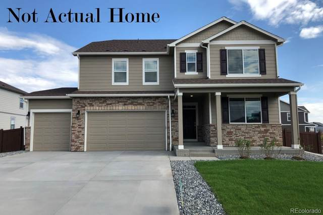6792 Wild Grass Lane, Wellington, CO 80549 (MLS #3176005) :: 8z Real Estate