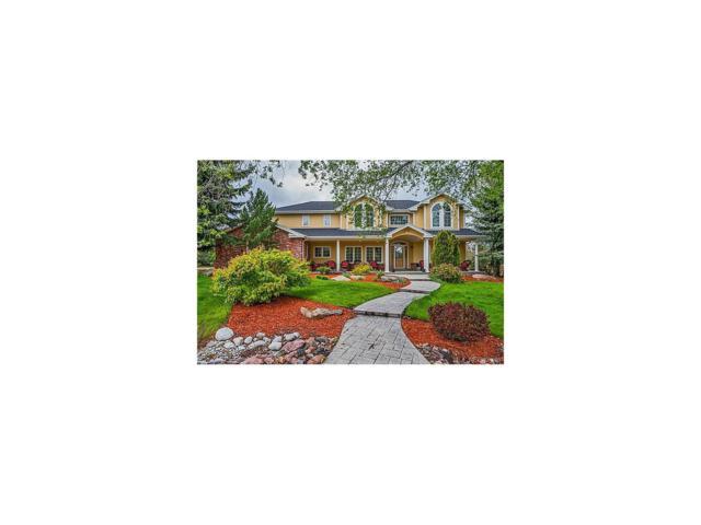 5639 Ida Circle, Greenwood Village, CO 80111 (MLS #3176123) :: 8z Real Estate