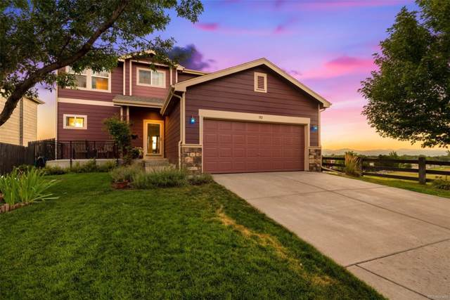 192 Mcafee Circle, Erie, CO 80516 (#3176474) :: The DeGrood Team