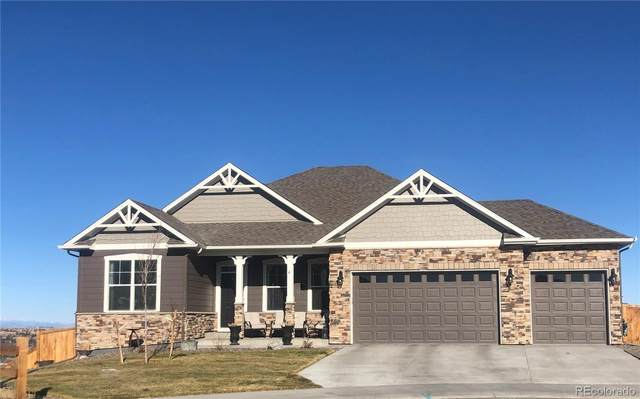 1680 Pinion Wing Circle, Castle Rock, CO 80108 (MLS #3176813) :: 8z Real Estate