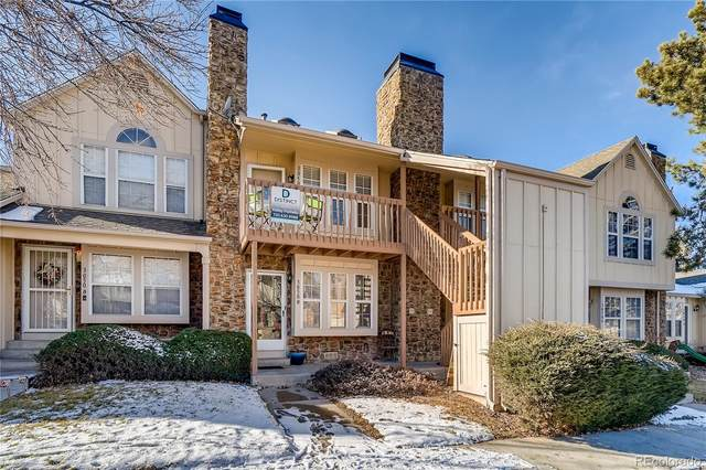 3050 W 107th Place C, Westminster, CO 80031 (#3177248) :: Kimberly Austin Properties