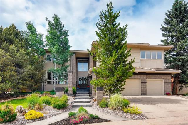 16433 E Ida Avenue, Centennial, CO 80015 (MLS #3177292) :: 8z Real Estate