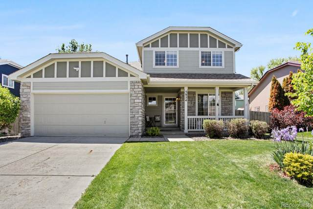 5854 Teal Street, Frederick, CO 80504 (#3177410) :: The Heyl Group at Keller Williams