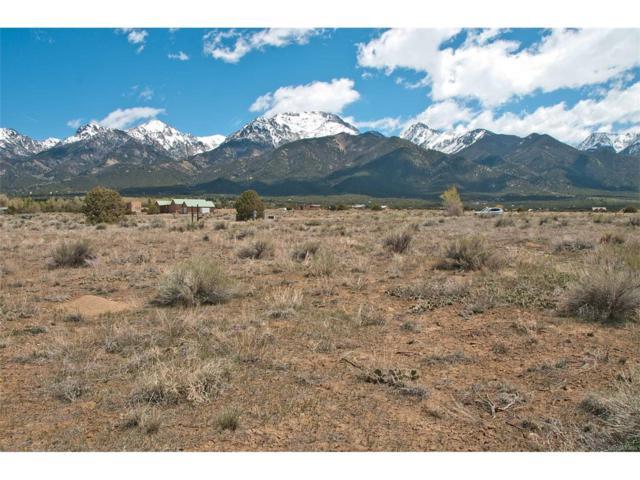 1448 Malachite Trail, Crestone, CO 81131 (MLS #3177489) :: 8z Real Estate