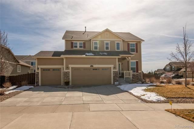 25776 E Maple Place, Aurora, CO 80018 (#3177499) :: Mile High Luxury Real Estate