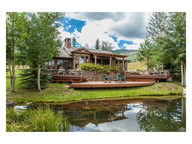 4000 151 County Rd, Gypsum, CO 81637 (MLS #3178000) :: 8z Real Estate