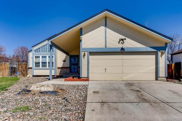 14707 E Ohio Avenue, Aurora, CO 80012 (#3178049) :: The Harling Team @ HomeSmart